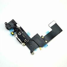 Apple iPhone 5S Charging Port Dock Connector Audio Jack Antenna Microphone Black