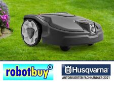 Husqvarna Automower 305 Rasenroboter aktuelles Modell direkt vom Fachändler