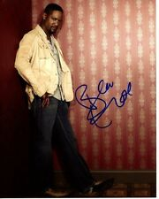 BLAIR UNDERWOOD signed autographed photo