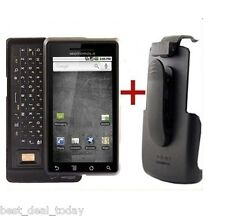 OEM Seidio Surface I Case & Holster Clip Combo For Motorola Droid 1 A8