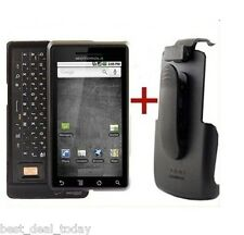 OEM Seidio Surface I Case & Holster Clip Combo For Motorola Droid 1 A855 Verizon