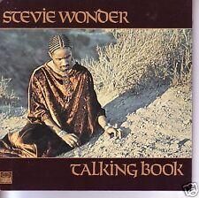 STEVIE WONDER Talking Book CD JAPAN Mini LP GATEFOLD