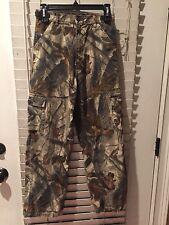 Boys Liberty Camo pants size 16