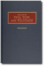 Law of Tug, Tow, and Pilotage Alex L. Parks	& Edward V. Cattell, Jr.