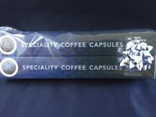SPECIALITY COFFEE CAPSULES - 2 X PACK - GREAT TASTE AWARD