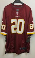 NFL Redskins Nike Collins Men's T-shirt/jersey Red Size L New with Tags