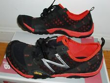 New Balance minimus trail running shoes MT10BR mens 7 D = womens 8.5 minimalist