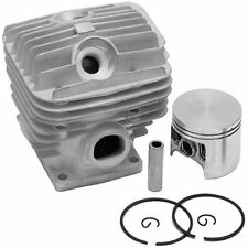 LASER Chainsaw Cylinder Assembly Kit Fits STIHL MS460 & 046, 52mm