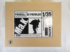 Fireball SG Prowler Maschinen Krieger 1/35 Kit Modelkasten MK18
