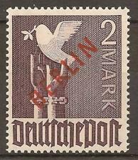 Briefmarken aus der DDR (1949-1954) mit Postfrisch