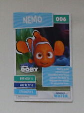 Disney Heroes On A Mission Card No 006 Nemo Sainsbury's 2021 Free Postage