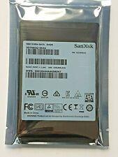"""64 GB SATA SanDisk SSD X300s SD7SB3Q-064G 2,5 """" Hard Drive New"""