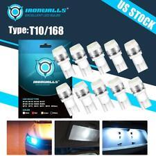 T10 168 194 LED Instrument Panel Light Bulbs for Chevrolet C3500 K2500 1988-2000