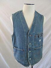 cKJEANS true vintage 90s grunge Calvin Kleindenim jean jacketvestLARGE