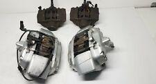 MERCEDES W203 C32 C55 CLK55 AMG FRONT / REAR BRAKE CALIPER SET BREMBO OEM