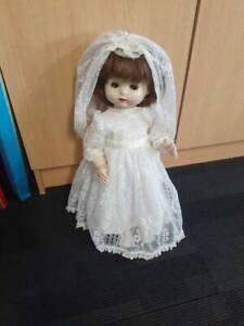 Pedigree Doll NZ 1950's