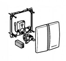 GEBERIT Urinalelektronik Infrarot Spülung 115.804.46.1