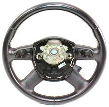 Stock Steering Wheel 09-12 Audi A4 B8 - Genuine - 8K0 419 091 B
