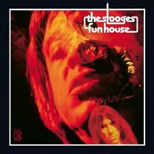Fun House - The Stooges - CD New Sealed