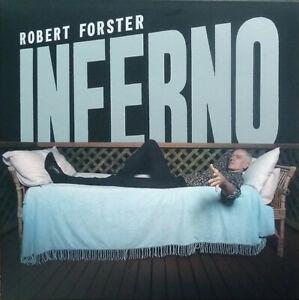 ROBERT FORSTER - INFERNO SEALED VINYL LP THE GO-BETWEENS