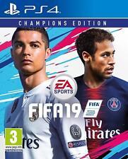 FIFA 19 - Champions Edition (Pre-order) - PS4