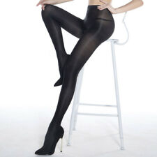 Sexy Women Fashion Sheer Oil Shiny Glossy Classic Pantyhose Tights Stockings YY