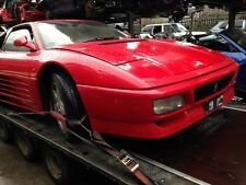 Ferrari 348 Right Hand Side Door Frame F 348 62098400: R.H. Door Frame