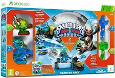 SKYLANDERS: TRAP TEAM STARTER PACK - XBOX 360 - NEW & SEALED
