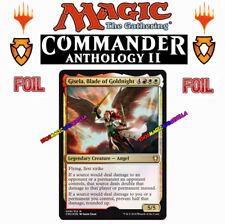 1x Gisela English Commander 2015 MTG Magic Blade of Goldnight NM-Mint