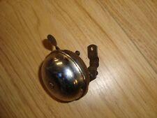 Raleigh Chopper Grifter steel ding dong bell vintage