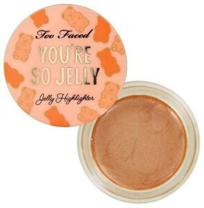 Too Faced You're So Jelly Highlighter - Bourbon Bronze NEW IN BOX