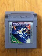 Nintendo Gameboy Megaman DR Wilys Revenge Cartridge AUS SELLER