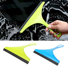 AUTO Water Wiper Soap Cleaner Scraper Blade Squeegee Car Vehicle Window Cleaning