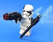LEGO® Star Wars Figur 75197 / First Order Stormtrooper Scharfrichter mit Waffen