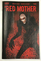 Red Mother #2 (Boom 2020) Haun Secret Red Title Variant