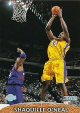 Shaquille O'Neal - 1999/00 Topps Stadium Club Basketball Sammelkarte