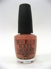 OPI Polish Discontinued Colors- NL A series thru H series -