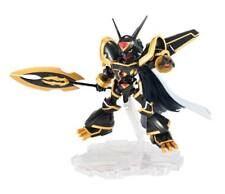 Digimon Adventure NXEDGE Style Action Figure Alphamon 10 Cm Bandai Tamashii