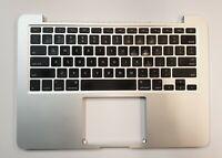 "Genuine Apple MacBook Pro Retina Early 2015 13"" A1502 Keyboard Palmrest Assembly"