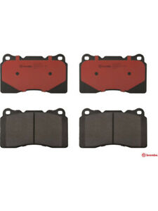 Brembo Ceramic Brake Pads FOR SUBARU IMPREZA GD (P54040N)