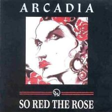 """Arcadia - So Red The Rose - NEW CD / SEALED  Duran Duran """" Election Day """""""
