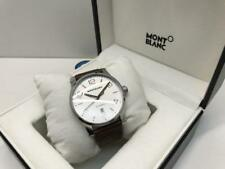 Men's Automatic Men's  Montblanc Wrist Watch M29430 110339
