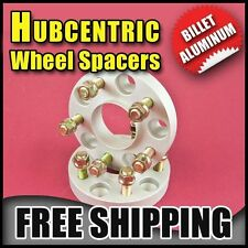 30MM | Hubcentric Adapters Wheel Spacers Ford 5x114 | 67.1 | 12x1.5