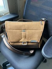 Peak Design Everyday Messenger 13 Camera Bag Crossbody Nice!