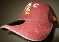 New Era 9Twenty USC Southern California Trojans Cap Hat men's trucker mesh back