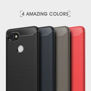 Shockproof Heavy Duty Rugged Case Cover For Google Pixel 2 2 XL Pixel 3 3XL 3 XL