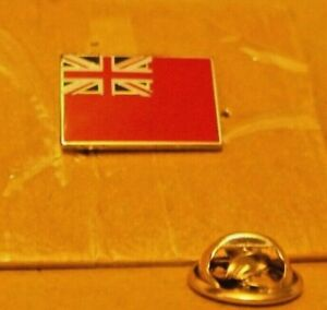 Merchant Navy Lapel pin badge