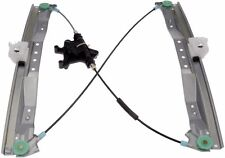 81Volkswagen Routan Chrysler 2009-2012 Front Driver Left Window Regulator DORMAN