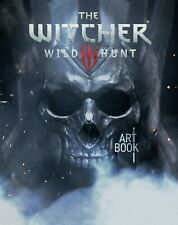 Collection 3 books Witcher:Guide Prima+Art book+The World of Witche(Digitale)