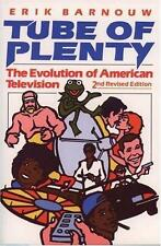 Tube of Plenty: The Evolution of American Television-ExLibrary